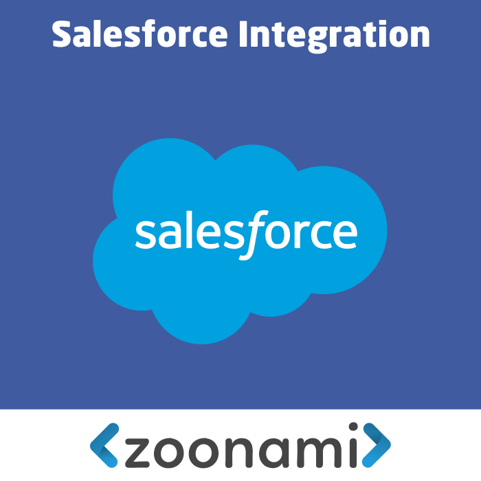 Magento 2 Salesforce CRM Integration