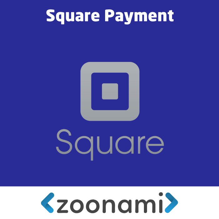 Magento 2 Square Payments