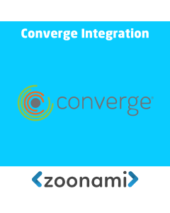 Magento 2 Converge Elavon Payments