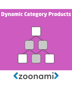 Magento 2 Dynamic Category Products