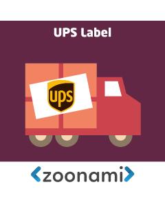 Magento 2 UPS Shipping