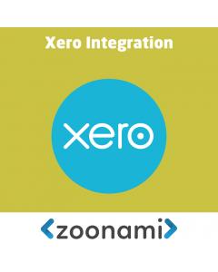Magento 2 Xero Integration