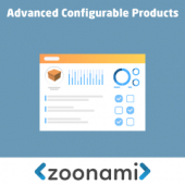Magento 2 Advanced Configurable Products