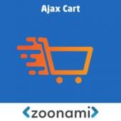 Magento 2 Ajax Cart