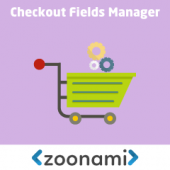 Magento 2 Checkout Fields Manager